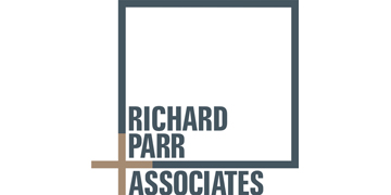 Richard Parr & Associates logo