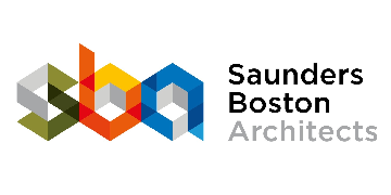 Saunders Boston Architects logo