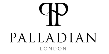 Palladian London logo