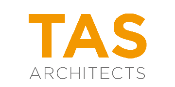 TAS Architects logo