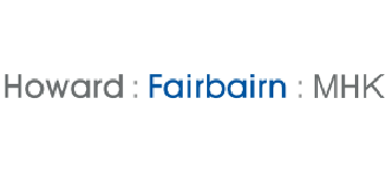 Howard Fairbairn MHK logo