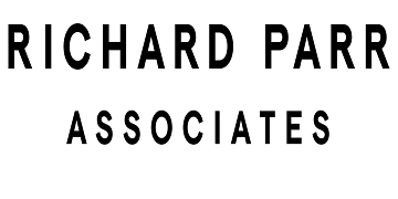 Richard Parr Associates logo
