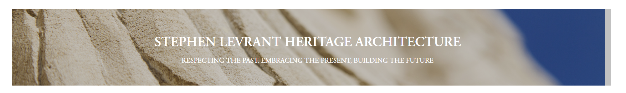 Heritage Architecture Ltd
