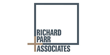 Richard Parr + Associates logo