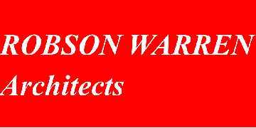 Robson Warren Architects logo