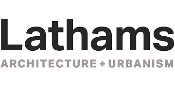 Lathams Architects logo