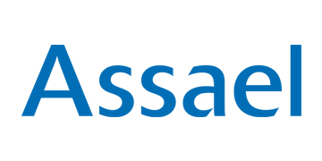 Assael Architecture logo