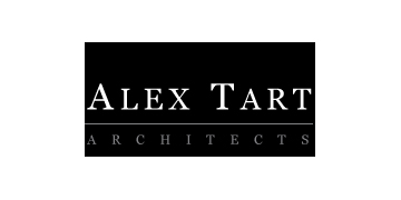 Alex Tart Architects logo
