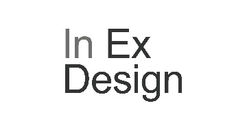 In Ex Design logo