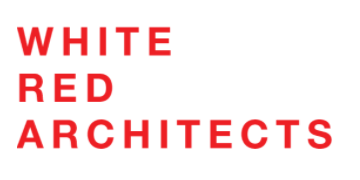 White Red Architects logo