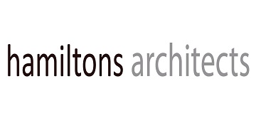 Hamiltons Architects Ltd logo
