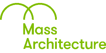 mass architecture logo