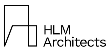 HLM Architects logo