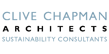 Clive Chapman Architects logo