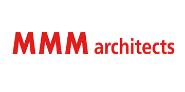 MMM Architects logo