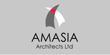 Amasia Architects Ltd logo