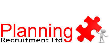 Planning Recruitment logo