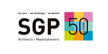 Stephen George + Partners LLP logo