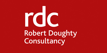 Robert Doughty Consultancy Ltd logo