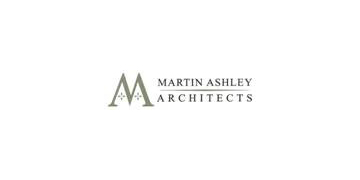 Martin Ashley Architects logo