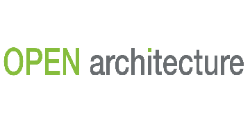 OPEN architecture Management logo