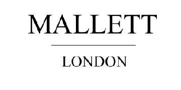 Mallett London logo
