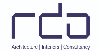 RDA Architects Ltd. logo