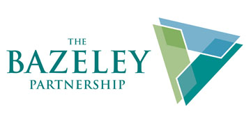 The Bazeley Partnership logo