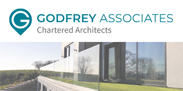 Godfrey Associates logo