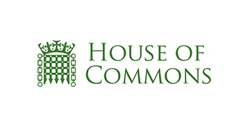 Image result for house of commons logo