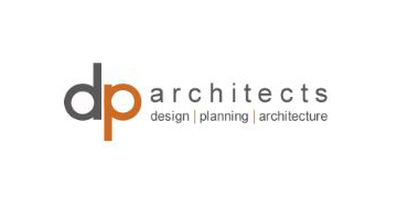 DP Architects logo