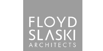 Floyd Slaski Architects Ltd logo