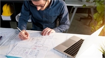 How to prepare for your first job in an architectural practice?