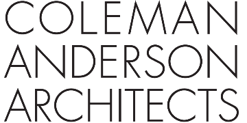 Coleman Anderson Architects Ltd
