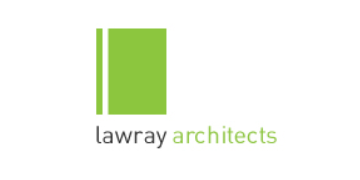 Lawray Architects logo
